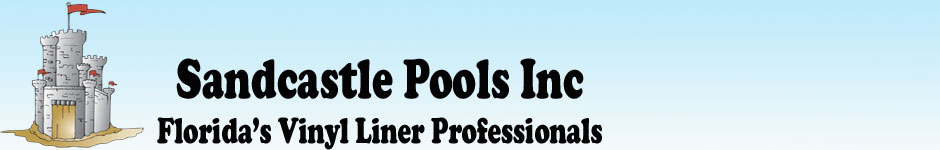 Sandcastle Pools Inc